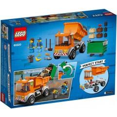 Lego Garbage Truck 60220