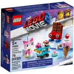 Lego Unikitty'S Sweetest Friends Ever