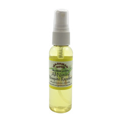LEMONGRASS HOUSE INSECT REPELLENT MOSQUITO SPRAY 120 ML.