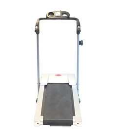 LIFEPOWER Manual Treadmill