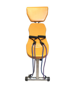 LIFEPOWER Sit-up Bench