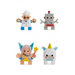 Little Tikes Waffle Block Figure Pack Assorted
