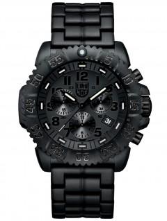 Luminox Mens 3080 Series Navy Seal Colormark Chronograph Watch