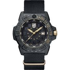 LUMINOX Watches XS.3501.GOLD.SET