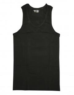 Lux Premium Athletic Mens Vest  : Size M