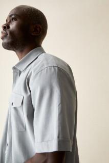 man-grey-short-sleeve-shirt-xl-4688708.jpeg