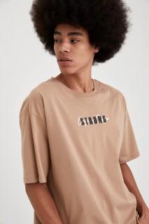 Man T-Shirt VISON- S