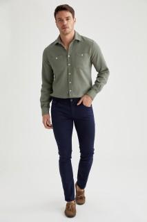 Man Trousers D.INDIGO- 40-32
