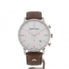 Maurice Lacroix Eliros Chronograph Watch