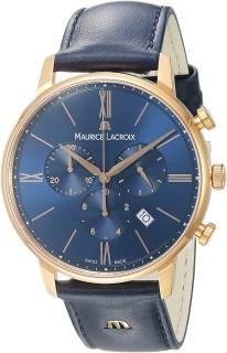 Maurice Lacroix Mens Eliros Quartz Watch