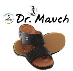 Mens Arabic Sandals 003 Black