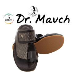 Mens Arabic Sandals 305 Brown