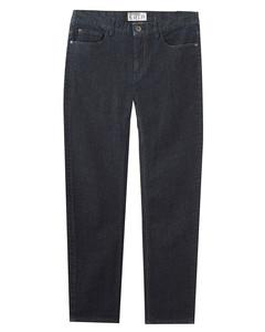 Men's Denim Skinny Tapered Jeans   34