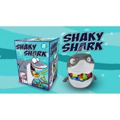 Merchant Ambasador Shaky Shark Game Shaky Shark Game