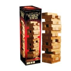 Merchant Ambassador Merchant Ambasador Classic Wood Tumblin Tower