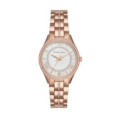 Michael Kors Lauryn Women's Watch white MK3716