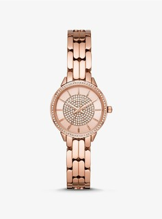 Michael Kors Mini Madelyn Women's Watch Gold MK4413