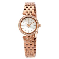 Michael Kors Women's Watch Gold MK3832