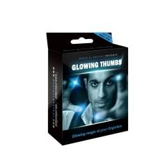 Moein Al Bastaki Moein Al Bastaki Exclusive Glowing Thumb Adult Blue
