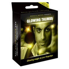 Moein Al Bastaki Moein Al Bastaki Exclusive Glowing Thumb Adult Yellow