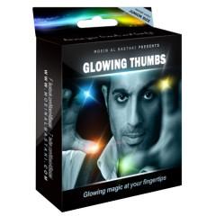 Moein Al Bastaki Moein Al Bastaki Exclusive Glowing Thumb Junior Morph