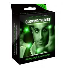 Moein Al Bastaki Moein Al Bastaki Glowing Thumb Adult Green