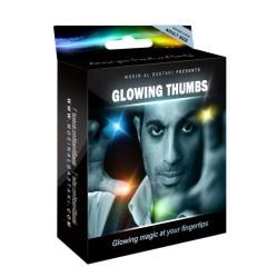 Moein Al Bastaki Moein Al Bastaki Glowing Thumb Adult Morph