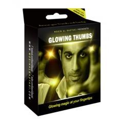 Moein Al Bastaki Moein Al Bastaki Glowing Thumb Junior Yellow
