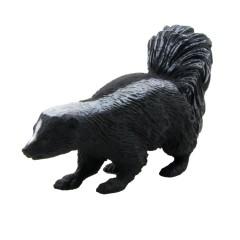 Mojo Animal Planet - Mojo Skunk Toy Figure