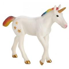 Mojo Unicorn Baby Rainbow
