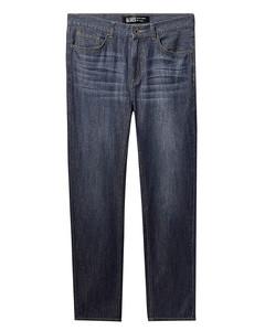 Moustache thin straight jeans   32