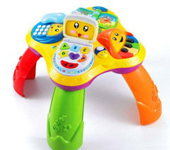 Multi-function Laugh&Learn Fun with Friends