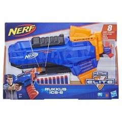 Nerf Nerf N-Strike Elite Rukkus Ics-8 Blaster