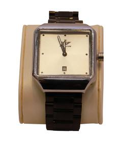 NEWFANDE Men's Watch - Silver Dial