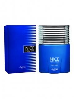 Nice Feelings (M) 350U 75 ml Edt Sap
