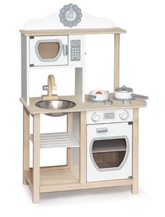 Noble Kitchen w/Accessories