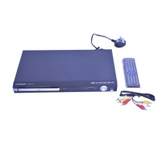 Oslenmark HD DVD player