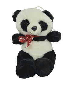 Panda Bear Soft Toy
