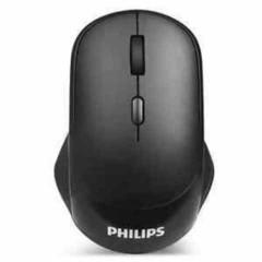 PHILIPS Wireless Mouse M423 Black Spk7423 (8712581754709)