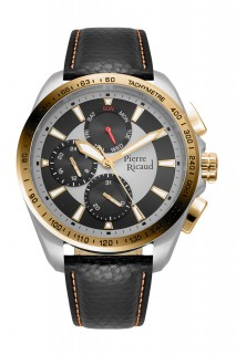 PIERRE RECAUD Men's watch PR-0215