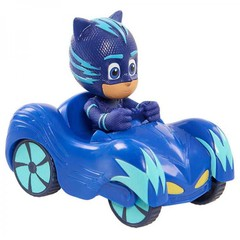 Pj Masks Mini Vehicle Assortment Cat Boy