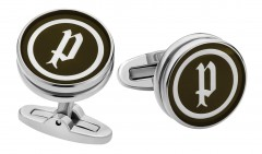Police Cufflinks For Men