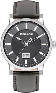 Police Gent BLK LSTR  P 15404JS-13