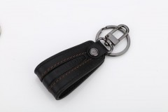 Police Matrix Keyring For Men