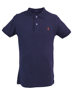 POLO RALPH LAUREN MEN'S Blue T-SHIRTS