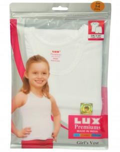 Premium Girls T-Shirt+Boxer Set: 3-4Yrs