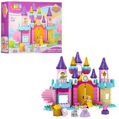 Princes Castle Blocks