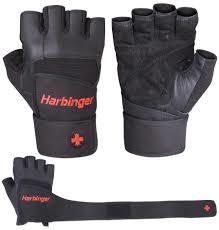 Pro Wrist Wrap -3700006360029