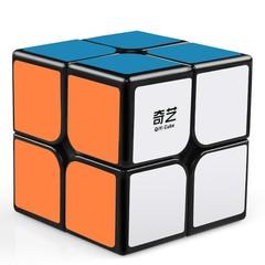 Qidi Speed Cube 2x2x2 - Black
