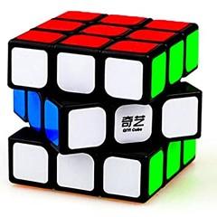Qiyi Warrior Cube 3x3x3 - Black